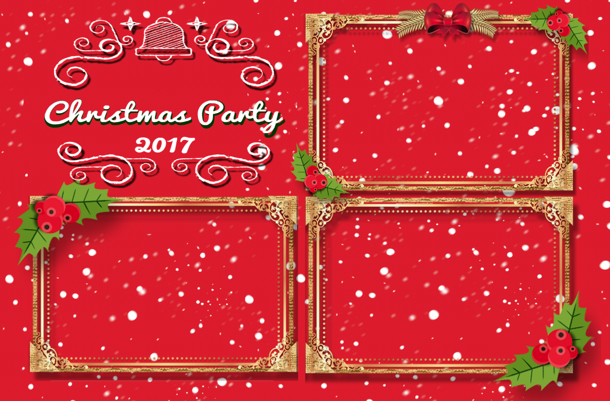 Christmas Photo Booth-6