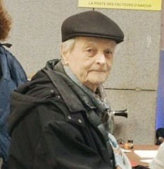 Carnet de recontres #1: Jacques, entrepreneur à 95 ans