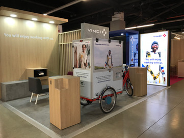 photocyclette vinci forum recrutement