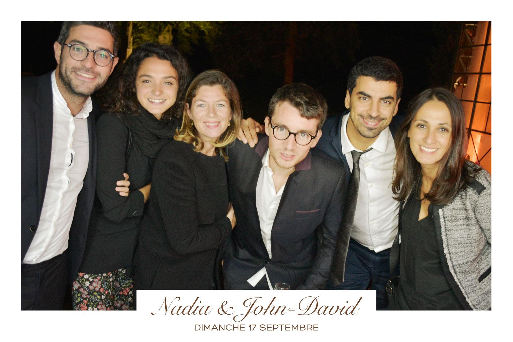 Photobooth mariage juif