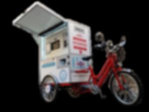 La Photocyclette pour vos événements
