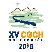 XV Chilean Geological Congress_logo-cong