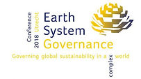 Earth System Governance Conference 2018.