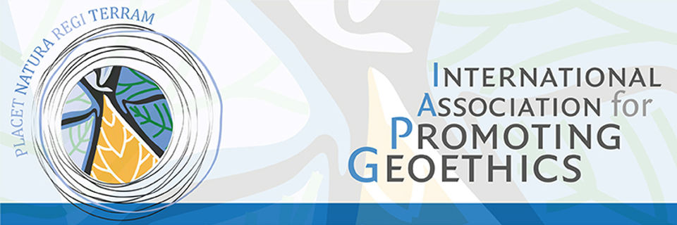 35th IGC - International Geological Congress
