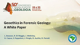 Geoethics in Forensic Geology_50th_Brazial Congress on Geology.png