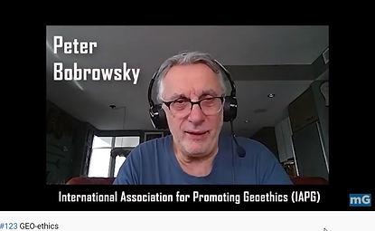 MiniGeology_Peter Bobrowsky_Geoethics_Ma
