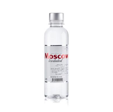 Бутылка ПЭТ объемом 0.25 литра (15 бутылок в упаковке)