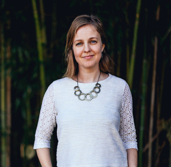 Heart-centered Q&A with the Founder of Synergetic Spaces + Damselfly Digital, Erin Marie Ratliff