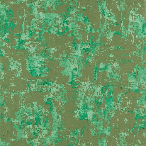 ANTHOLOGY - ANTHROPIC - 112043 AVENTURINE/BRASS