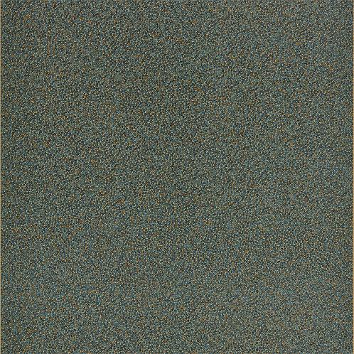 ANTHOLOGY - BRUTALIST STRIPE - 112573 CHARCOAL/BRASS