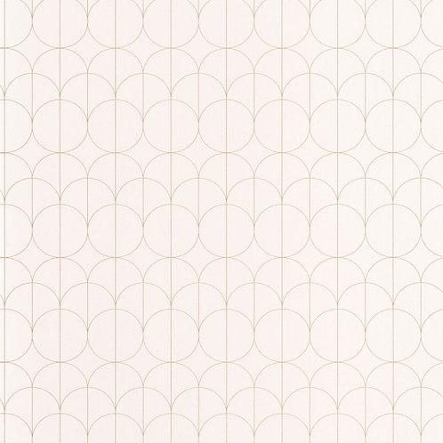 CASA DECO - 1930 - REFLET - MNCT85690020 WHITE