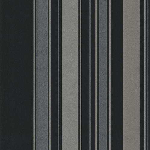 CASADECO - RAYURES - EDN80649816 NOIR