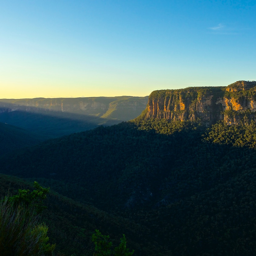 Beginners Weekend Photography Course - Blue Mountains 1-2 Dec