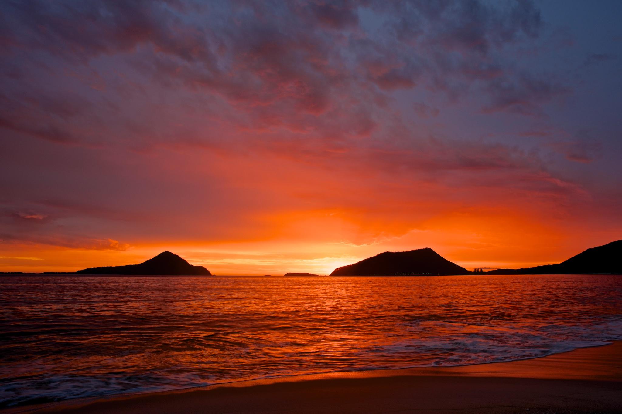 Shoal Bay Glory (1)