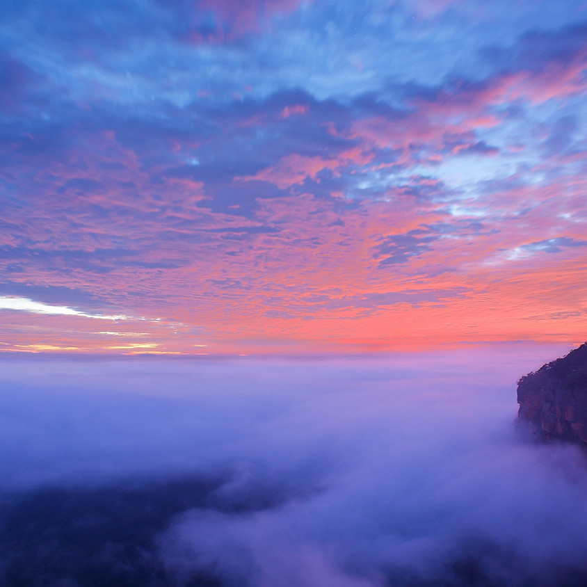 Beginners Weekend Photography Course - Blue Mountains 30-31 Mar 19