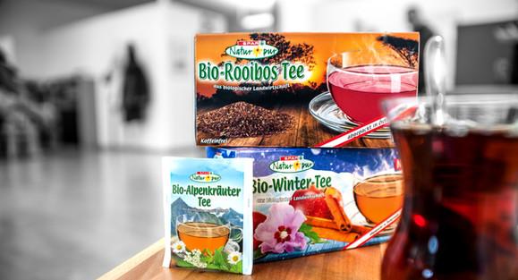 Packaging / SPAR Österr. Warenhandels-AG