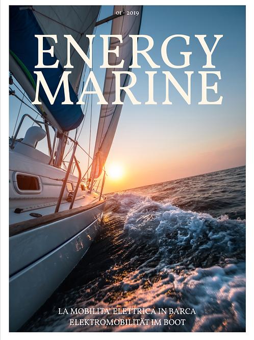 ENERGY MARINE MAGAZINE