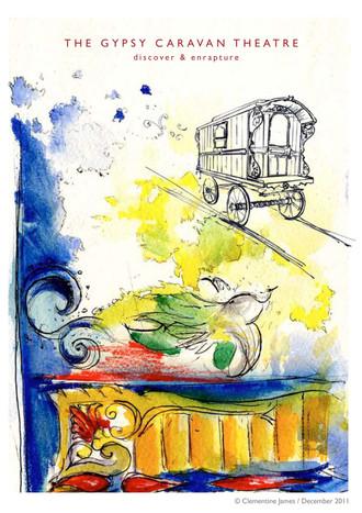 FA7036 - Soho Create (Gypsy Caravan Theatre Overview)
