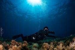 Tec diving Gozo @Mathieu Porraro.