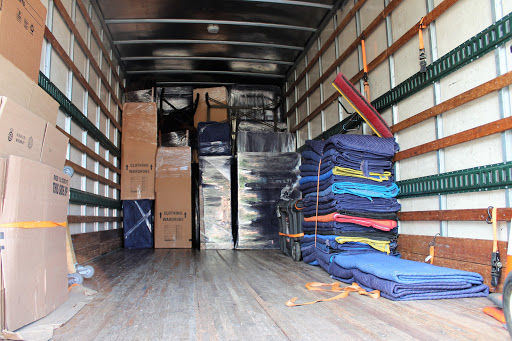 Out Of State Movers