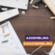 Assembling-Disassembling-Services
