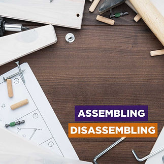 Assembling-Disassembling-Services