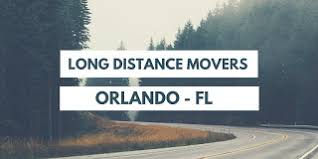 Out Of State Moving Services