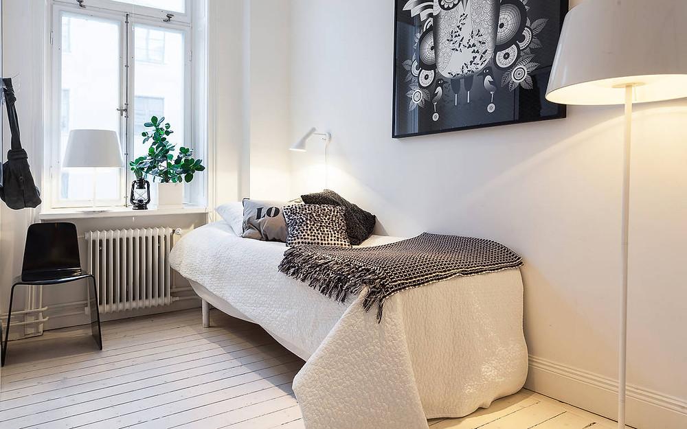 Lotta Agaton Apartment