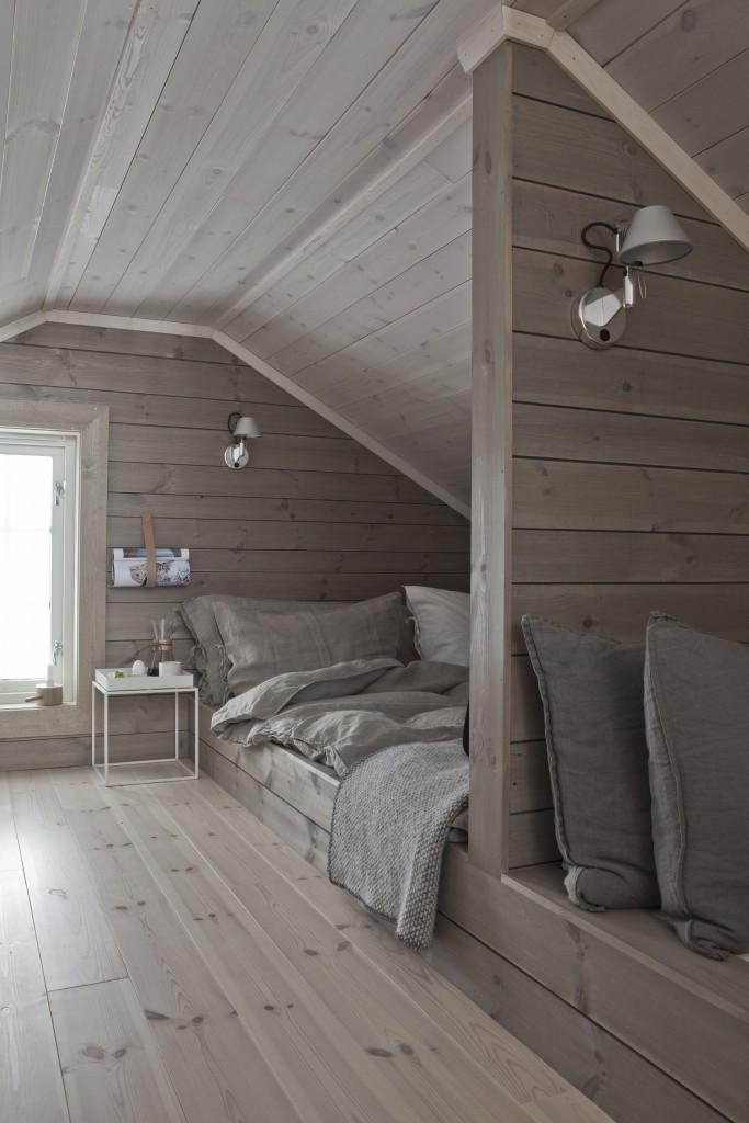 Inspiring Cabin in Norway