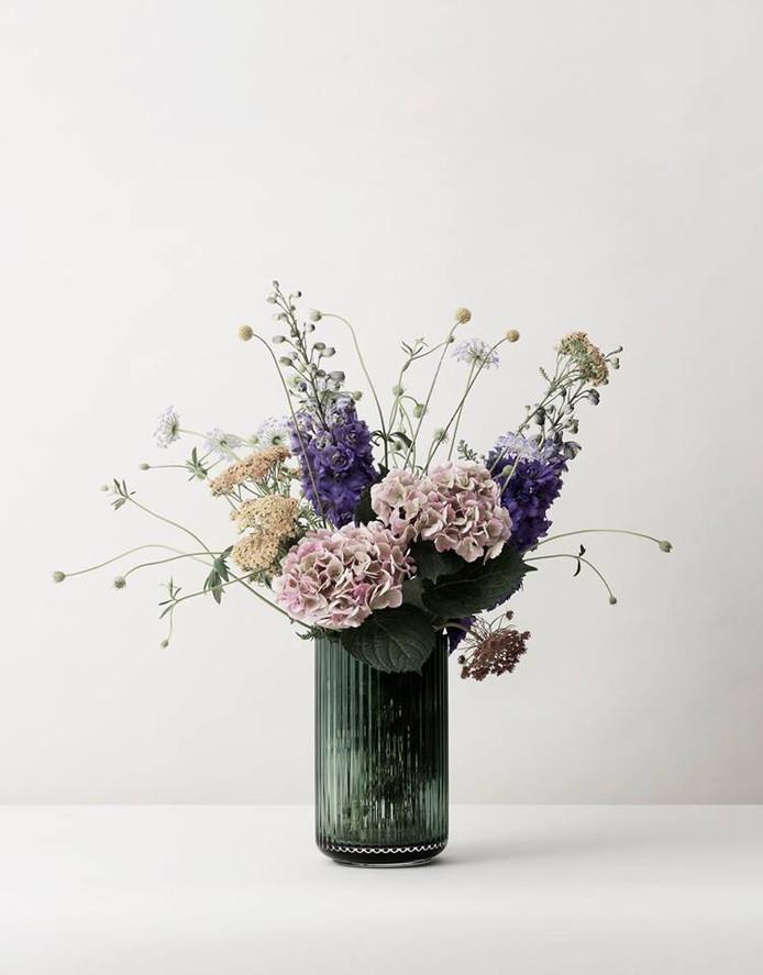 Summer Flowers X Lyngby Porcelain