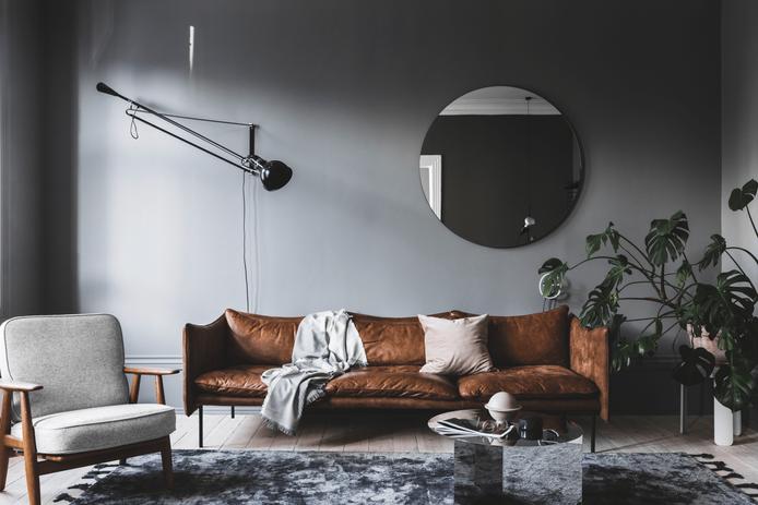 The Norwegian Home of Studio Heem Owner