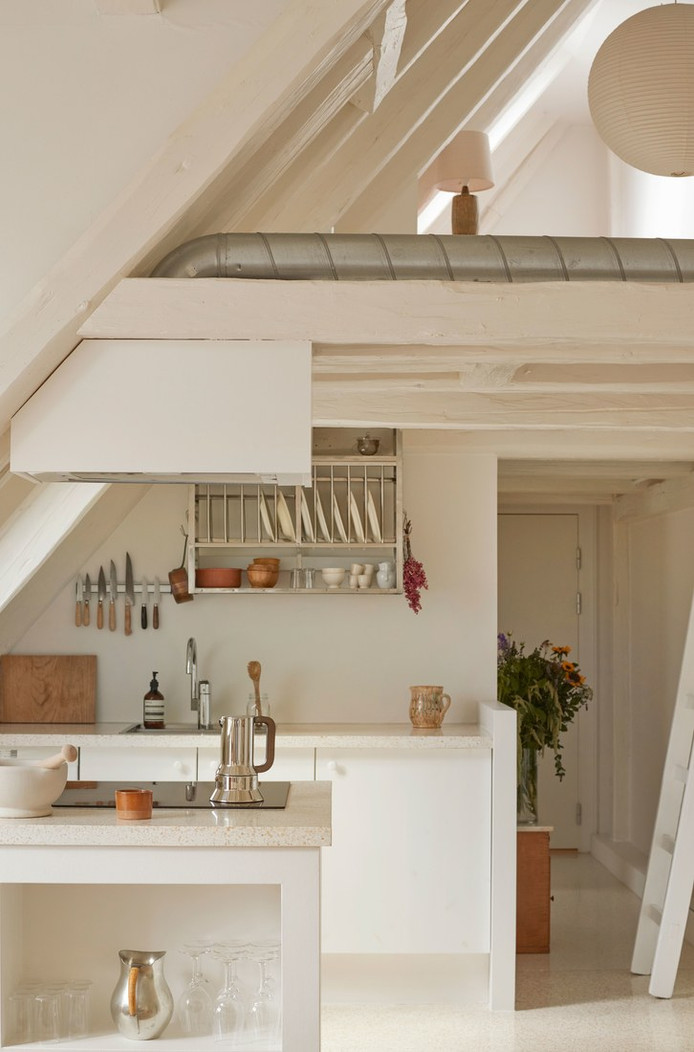 Four Mantras on Interior Design