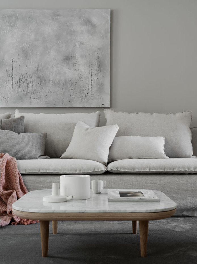 Nordic Show Home by Pella Hedeby