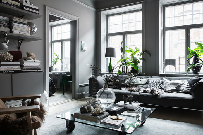 Lotta Agaton Apartment for Sale