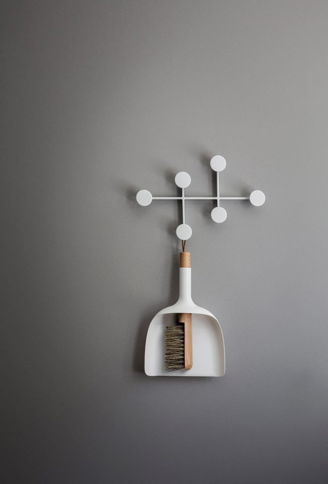 Afteroom Coat Hanger for MENU