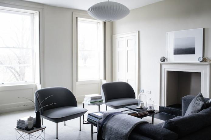 Distinctive Personal Style Apartment
