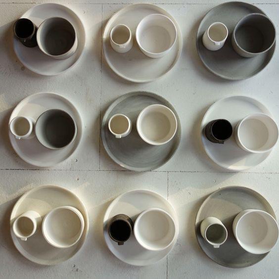 Current Obsession - Ceramic