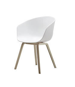about a chair I hay