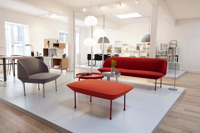 Design Shops Guide - Copenhagen