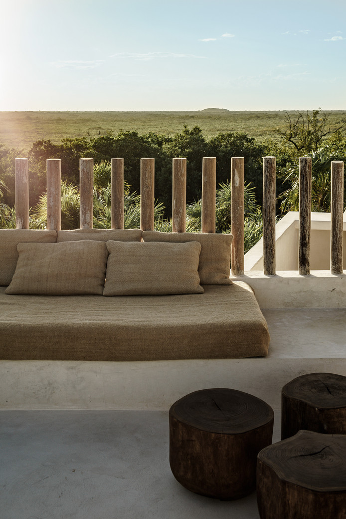 A place to dream — Tulum Treehouse