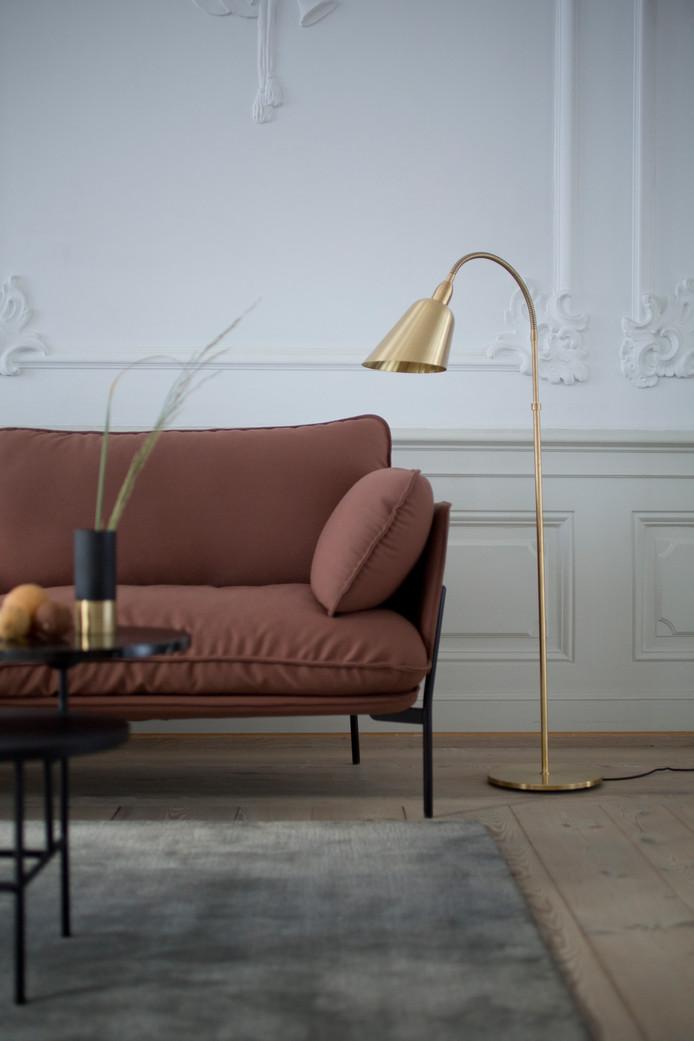 Terracotta — New Trend?!
