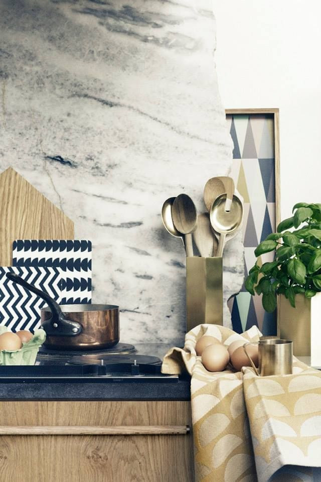 Collection I Make room for life - Ferm Living AW 2014