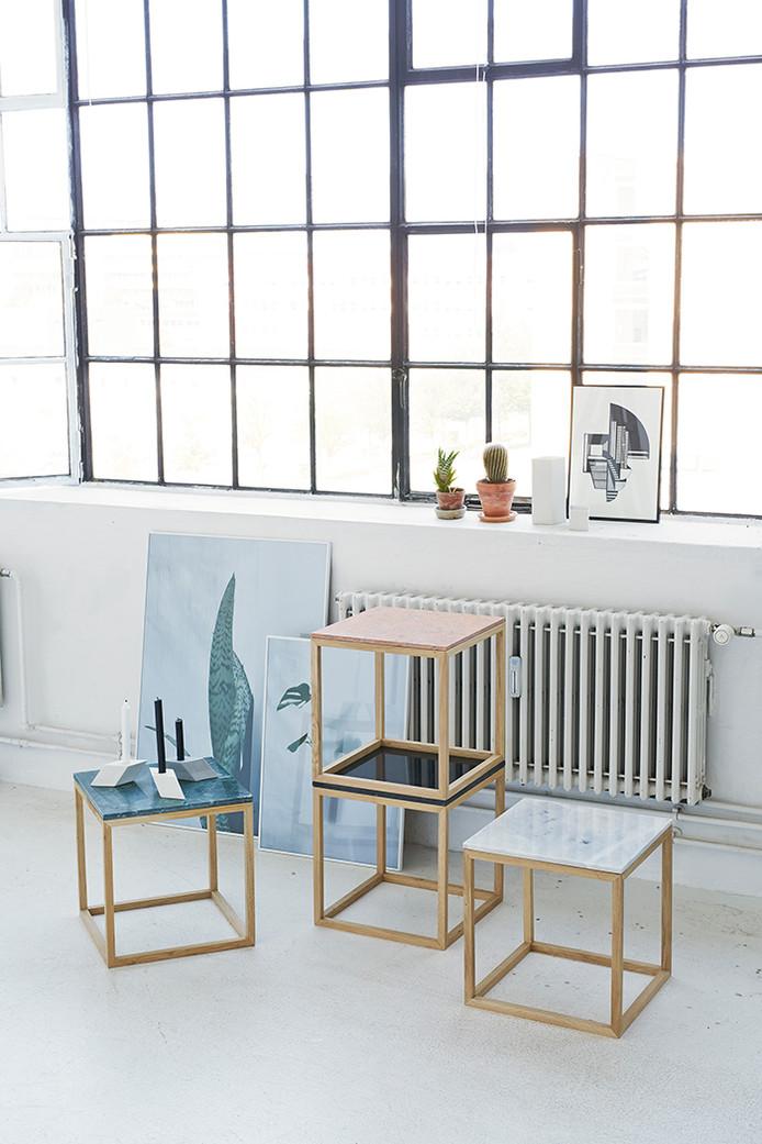 Kristina Dam - Designer
