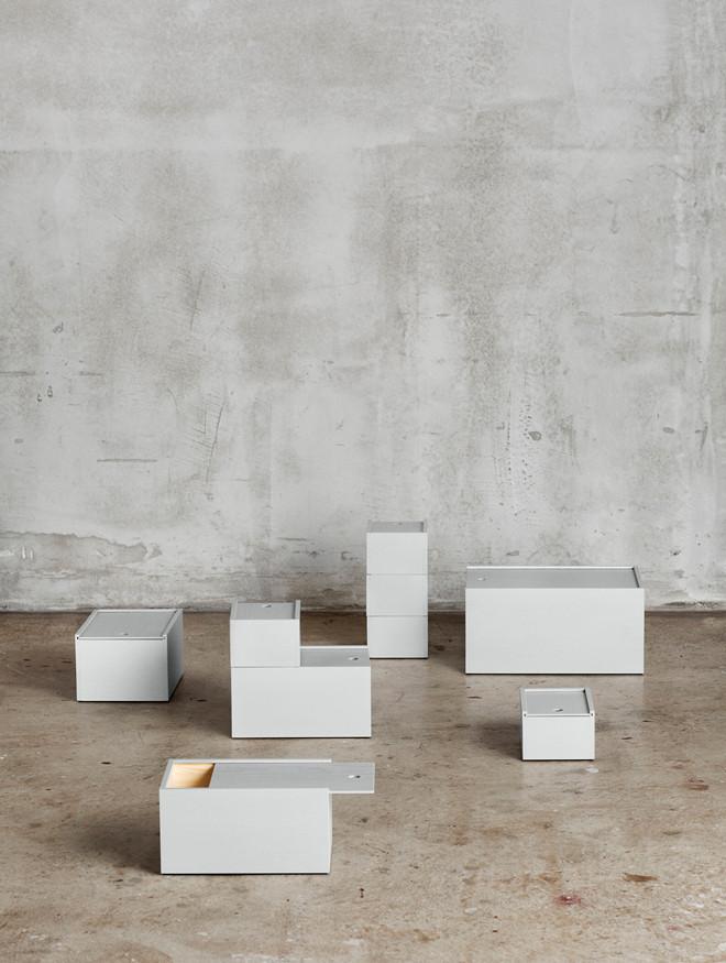 Modular Box System