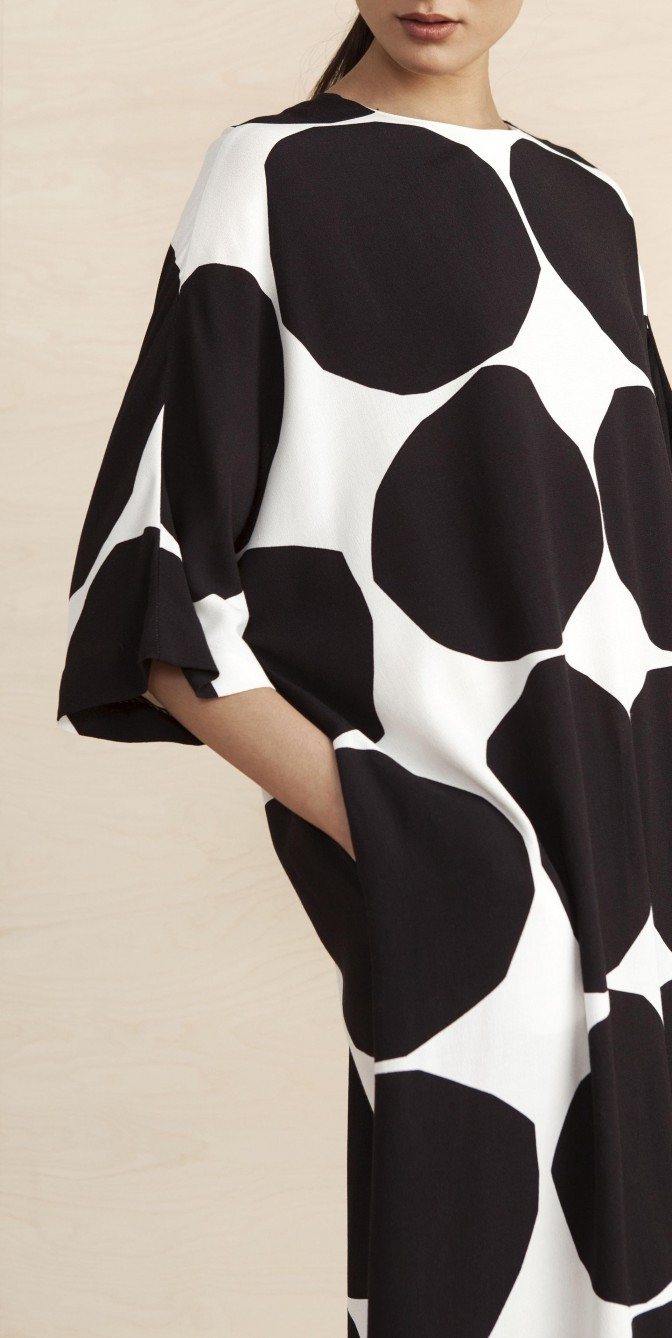 Marimekko - The Dress