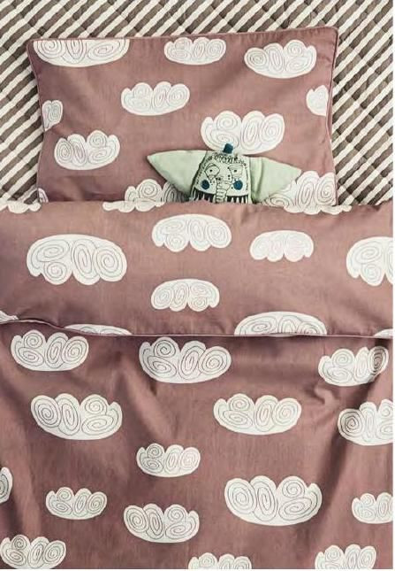 KIDS  bedding_ferm living