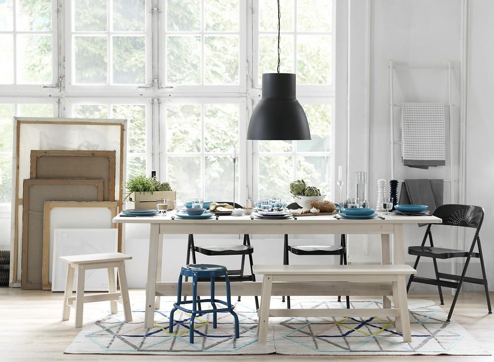 Dining with Ikea_Anna Gillar