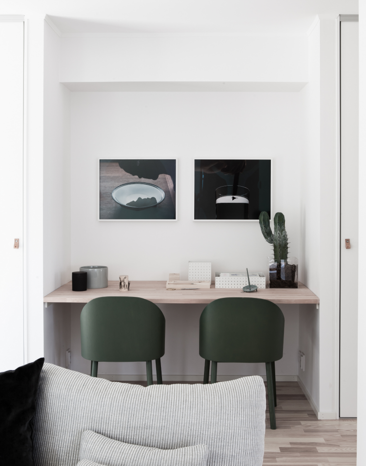 Apartment for Blooc Stockholm_by Annaleenas leino