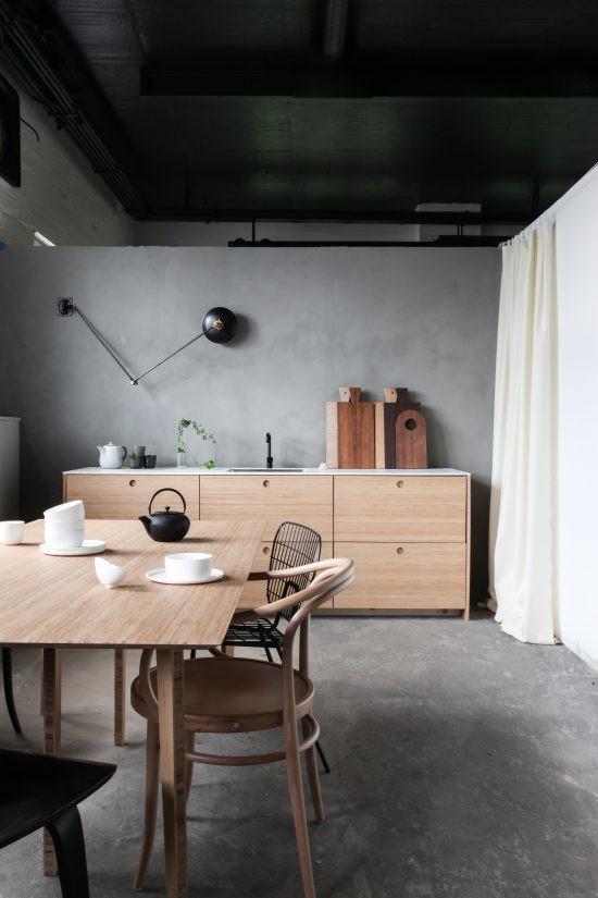 Stunning Norwegian Studio
