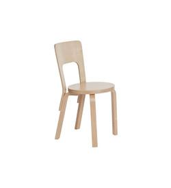 Chair 66 I Alvar Aalto I Artek